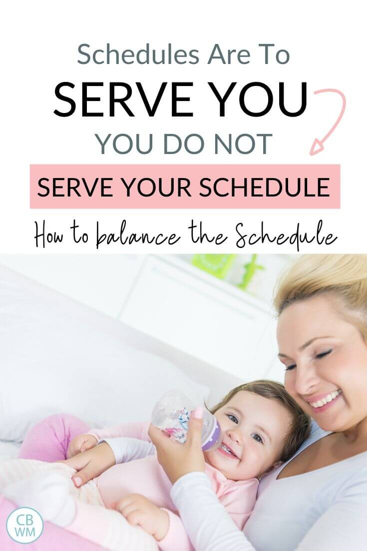 Schedule Serve You Pinnable Image