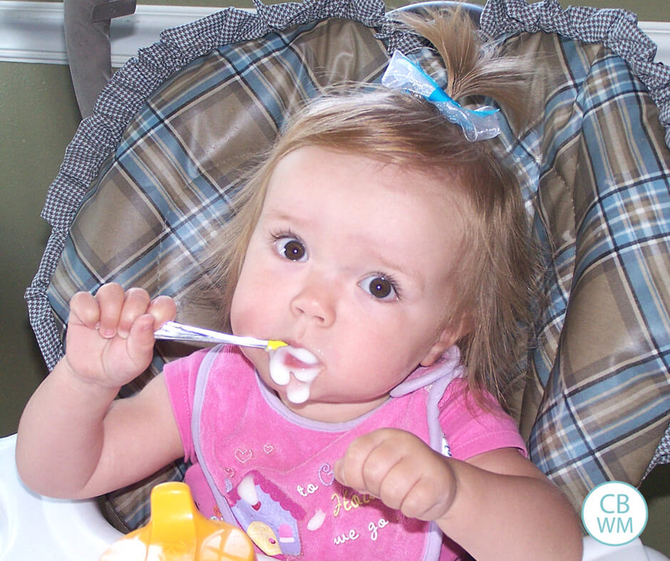 How to Help Your Child Be a Good Eater. Tips to follow to avoid your child being a picky eater and being willing to eat most foods.