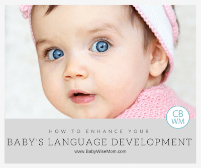 Baby language development