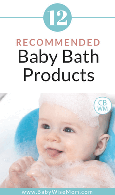 The best products for bathtime with your baby and toddler. These will make bath time more exciting and fun. It will also make it easier on the parent!