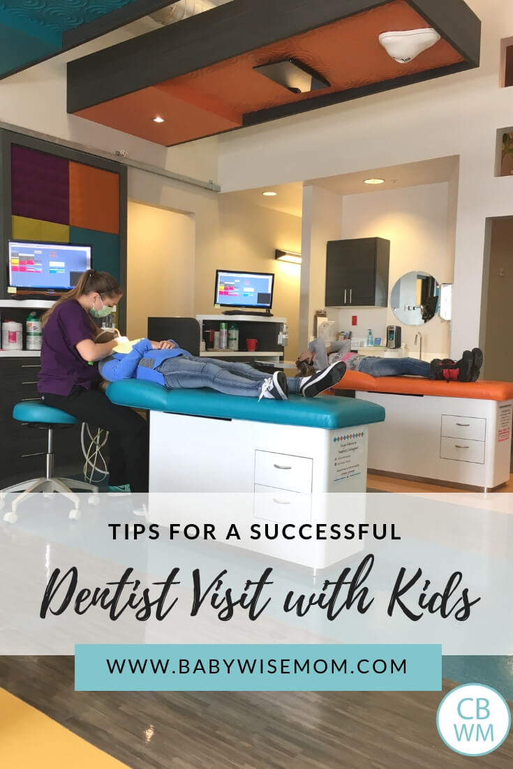 Dentist Tips for Kids. How to help your children have a positive experience at the dentist. Seven tips to have a successful dentist visit.