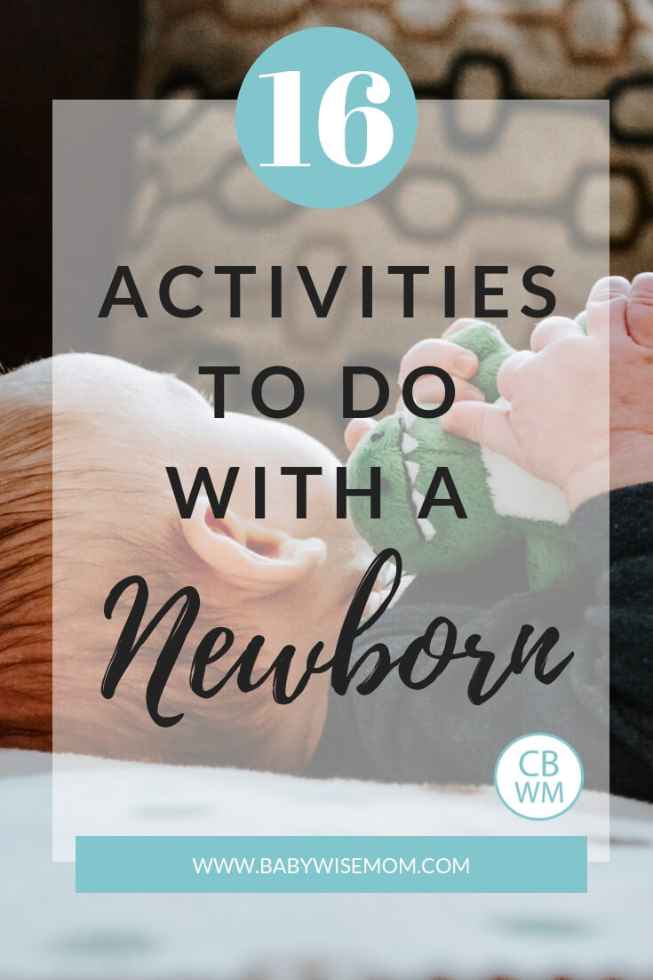Best Toys for Baby: Ages 0-3 Months. Best toys and activities for newborn babies ages 0-3 months old. Ideas for waketime with your baby.