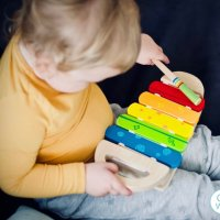 Best Toys for Baby: Ages 7-9 Months