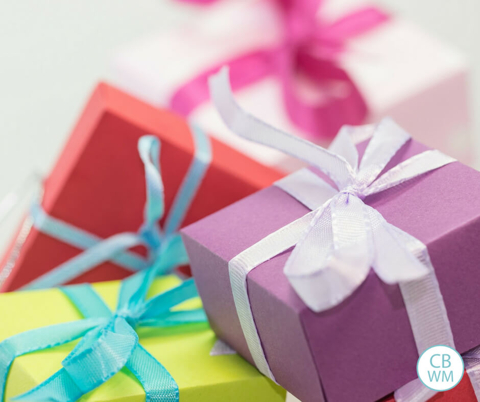 How To Choose the Perfect Gift For Your Child
