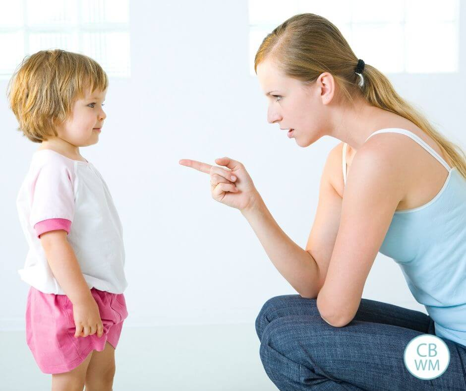 How to Discipline Your Strong-Willed Child