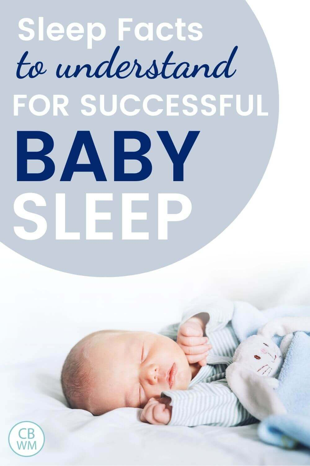 Tips for successful sleep pinnable image