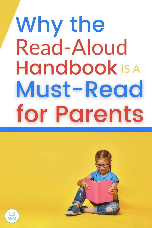 Read aloud handbook review