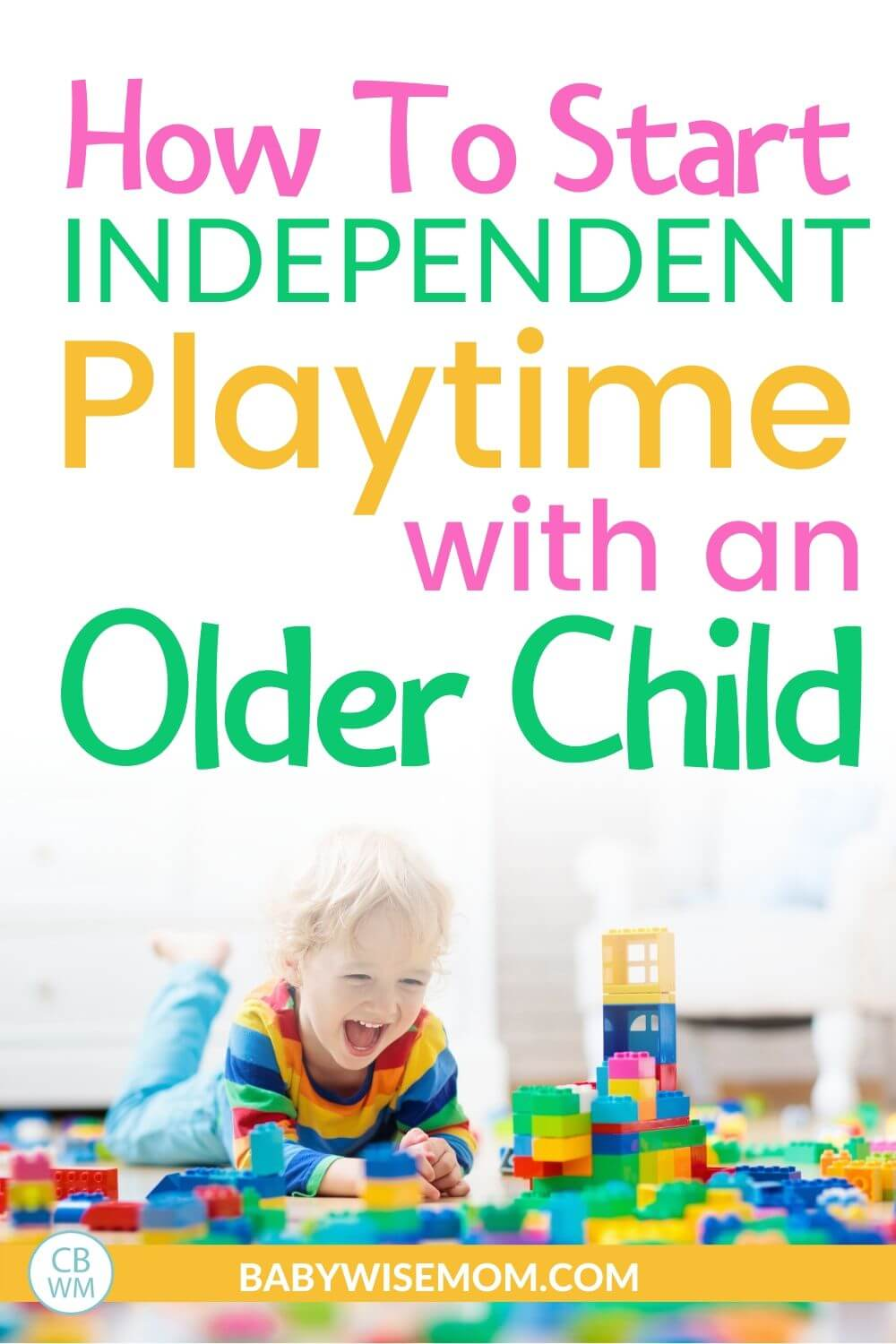 Independent Playtime late pinnable image