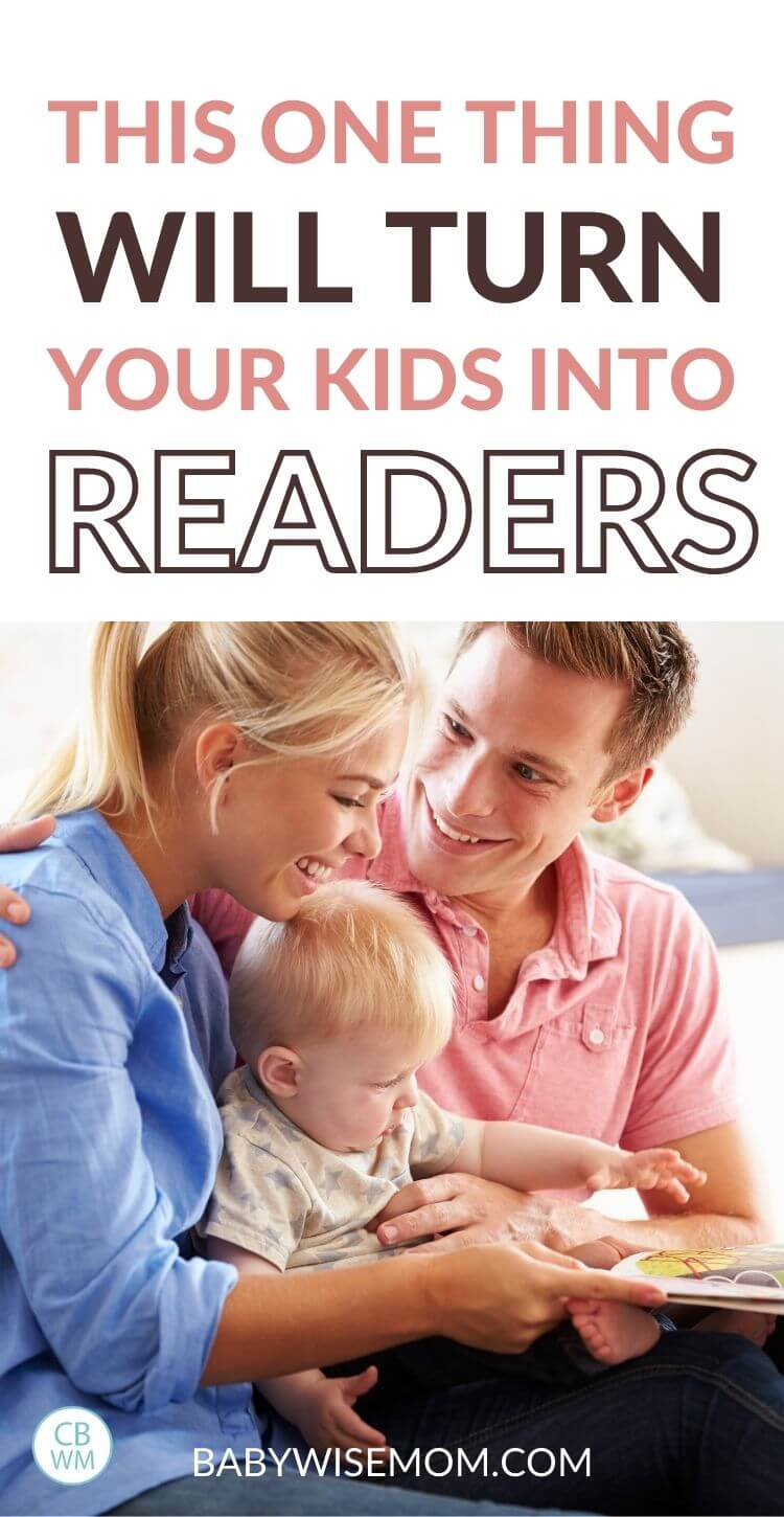 This one thing will turn kids into readers