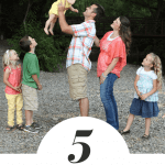 Identifying Your Child's Primary Love Language. Five steps to identify your kid's primary love language so you know how best to show your child love.