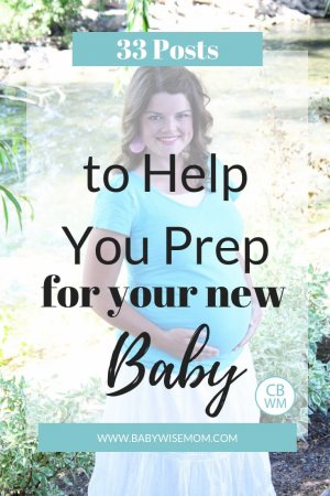 Must-Read Posts to Prep for Baby. 33 posts to help you read while you are pregnant to prepare to welcome your new baby.