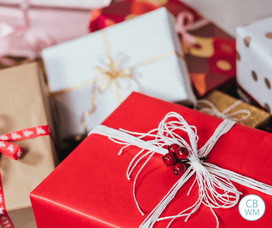 How To Organize Gifts for Children. How to choose what to get for your child in a meaningful, methodical, and budget-friendly way.