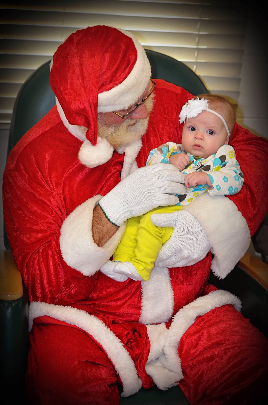 Should you do Santa?