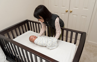 How to find the right crib mattress for your baby