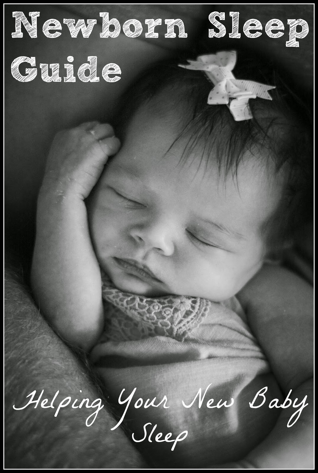 Newborn Sleep Guide