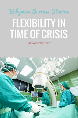 Flexibility in a Time of Crisis