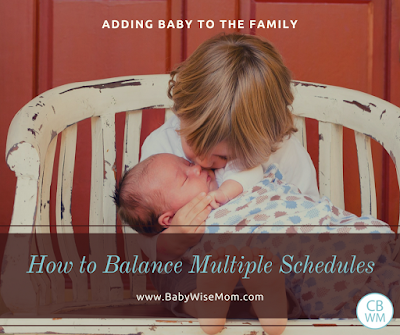 How to Balance Multiple Schedules