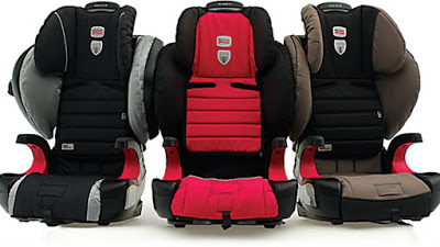 Which is Best: High Back or Backless Booster Car Seats?