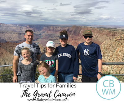 Grand Canyon Travel Tips for Families. How long to go, what to do, where to stay, what to pack, and what to know.