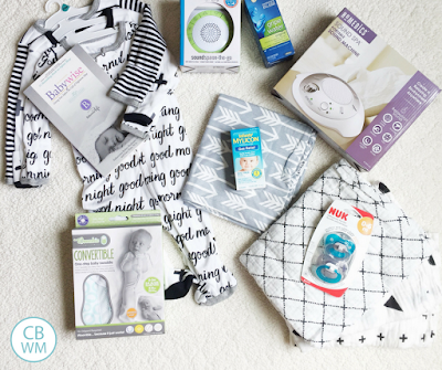 The Best Products to Help Your Baby Sleep. Get great naps and have baby sleep through the night.
