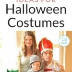 Halloween Costume Ideas for the Whole Family. Over 36 ideas for Halloween costumes. There are costume ideas for kids, siblings, and families.