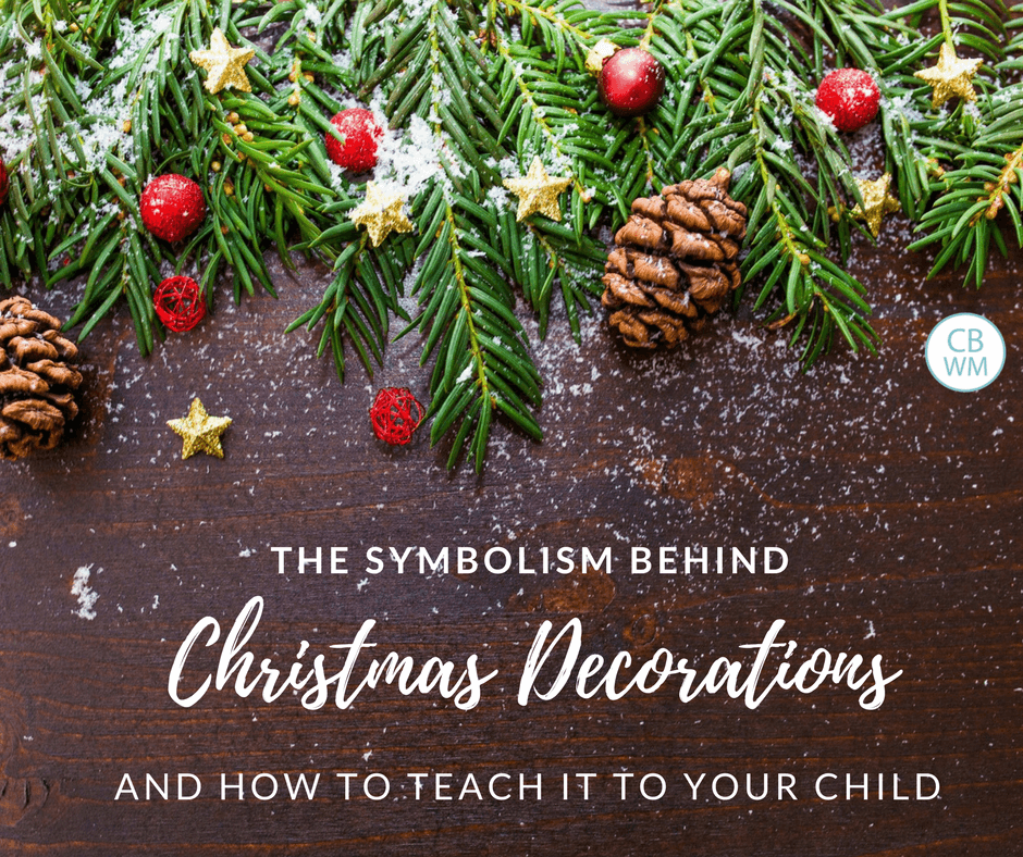Symbolism behind Christmas decorations