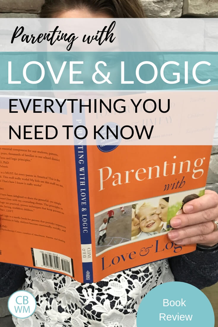 Parenting with Love and Logic Review. Everything you need to know