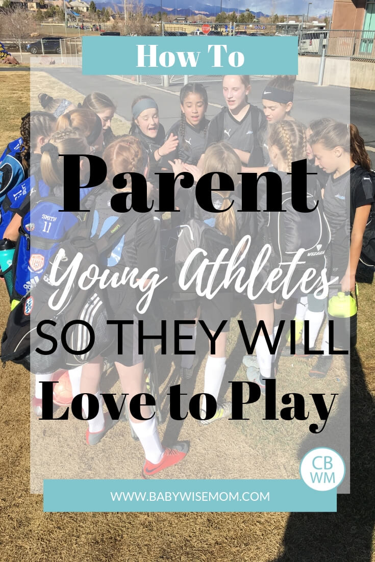 How To Be a Good Sports Parent. Parenting young athletes. Know the role of parents in youth sports so you can best help your young athlete.