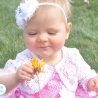Babywise Sample Schedules: The Tenth Month