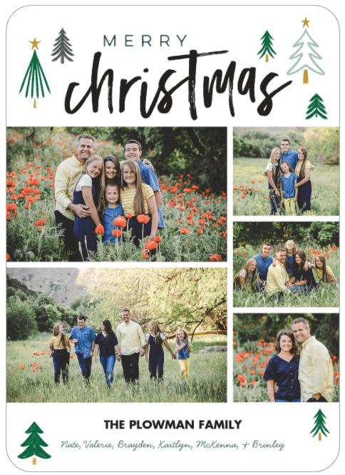 2020 Christmas Card