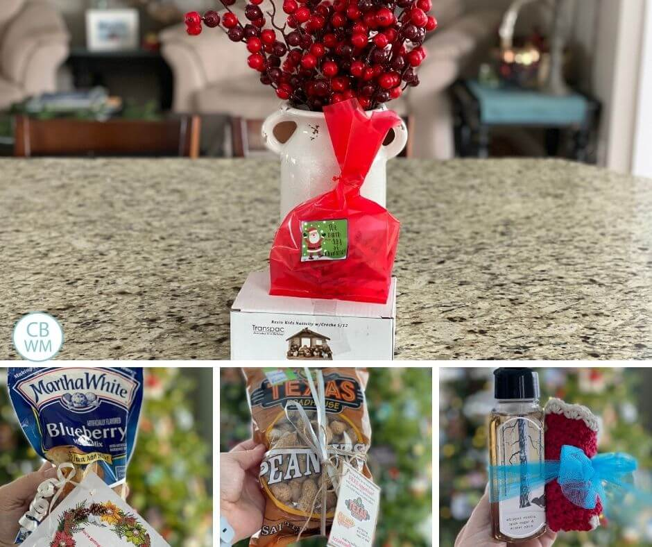 Neighbor gift ideas for Christmas