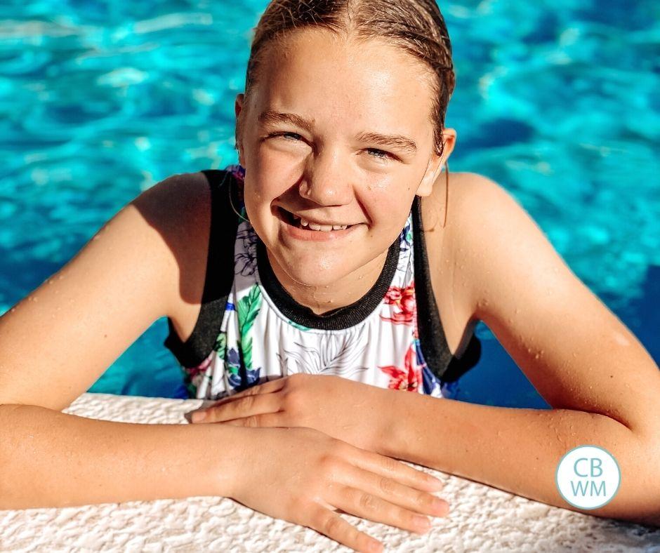 McKenna 12 years old